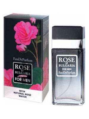 For Men Rose of Bulgaria für Männer
