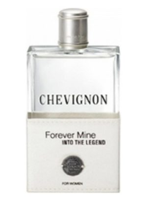 Forever Mine Into The Legend for Women Chevignon für Frauen