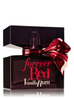 Forever Red Vanilla Rum Bath and Body Works für Frauen