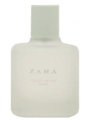 Forget Me Not Aqua Zara für Frauen