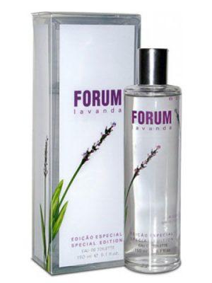 Forum Lavanda Tufi Duek für Frauen