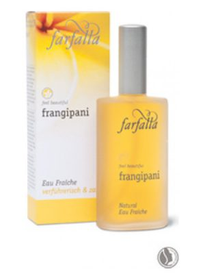 Frangipani Eau Fraiche Farfalla für Frauen
