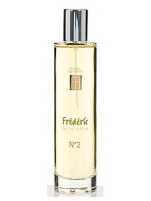 Frederic No. 2 Frederic Haldimann für Frauen