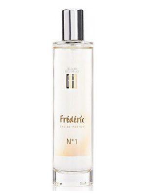 Frederic No.1 Frederic Haldimann für Frauen