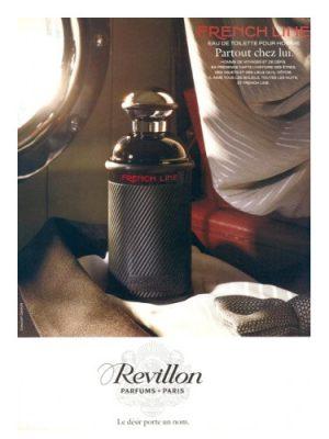 French Line Revillon für Männer