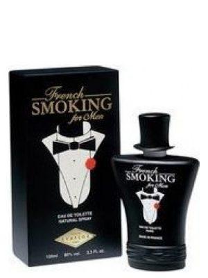 French Smoking Evaflor für Männer