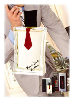 French Style So Men Dina Cosmetics für Männer