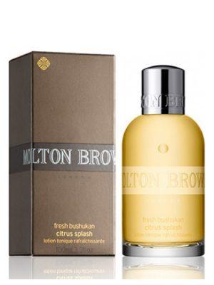 Fresh Bushukan Citrus Splash Molton Brown für Männer