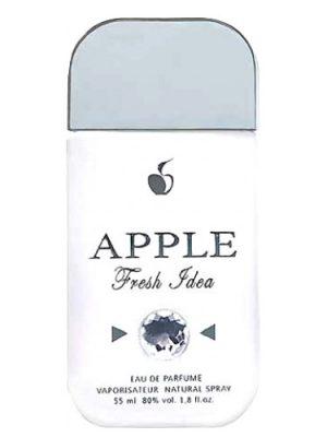 Fresh Idea Apple Parfums für Frauen
