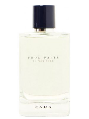 From Paris To New York Zara für Männer