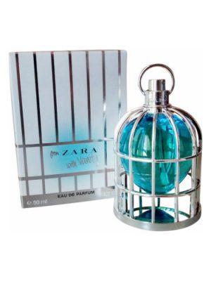 From Zara With Vanity Zara für Frauen