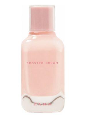 Frosted Cream Zara für Frauen