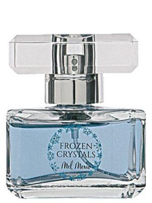Frozen Crystals Mel Merio für Frauen