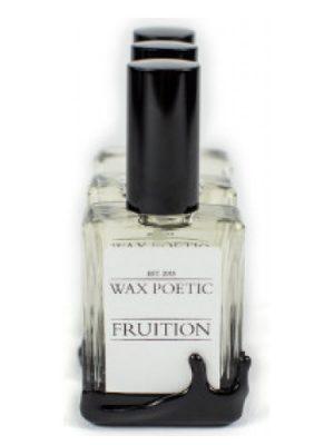 Fruition Wax Poetic für Frauen und Männer