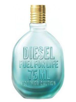 Fuel For Life He Summer Diesel für Männer