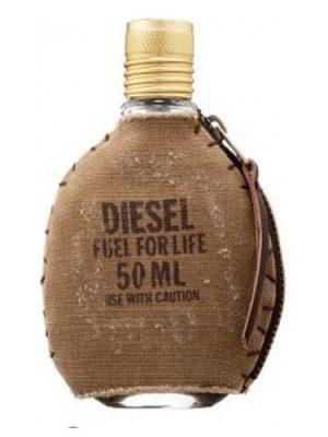 Fuel for Life Homme Diesel für Männer