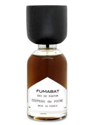 Fumabat Couteau de Poche für Frauen und Männer