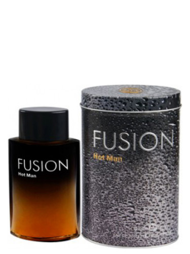 Fusion Hot Man Christine Lavoisier Parfums für Männer
