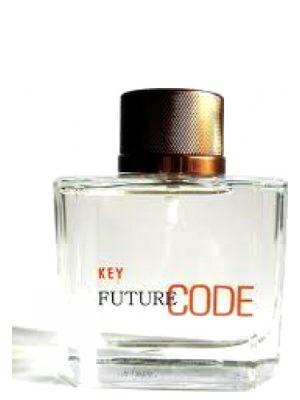 Future Code Key Dzintars für Männer