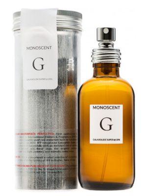G Galaxolide Super Monoscent für Frauen und Männer