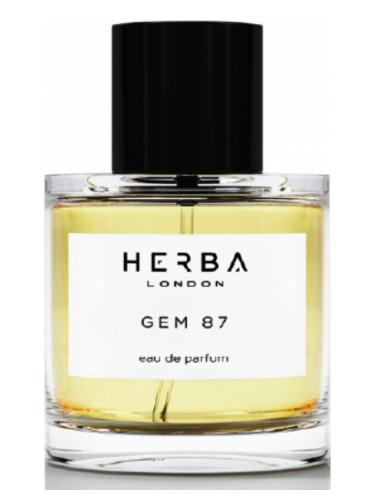 G.E.M. 87 HERBA London für Männer