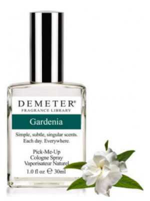 Gardenia Demeter Fragrance für Frauen