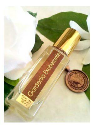 Gardenia Exuberante The Exotic Island Perfumer für Frauen