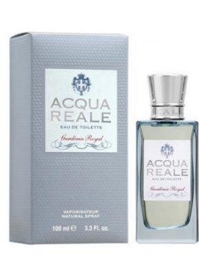 Gardenia Royal Acqua Reale für Frauen