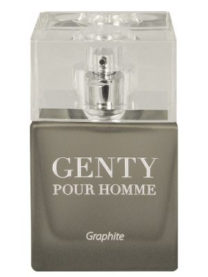 Genty Pour Homme Parfums Genty für Männer
