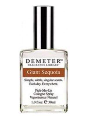 Giant Sequoia Demeter Fragrance für Frauen und Männer