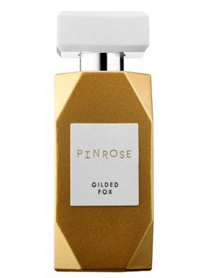 Gilded Fox Pinrose für Frauen und Männer
