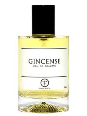 Gincense 2012 Oliver & Co. für Frauen und Männer