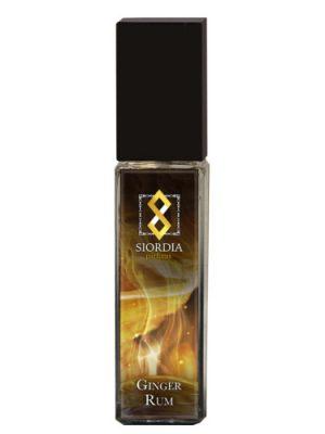 Ginger Rom Siordia Parfums für Frauen und Männer