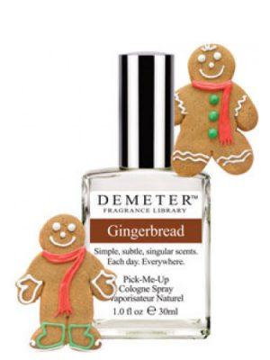 Gingerbread Demeter Fragrance für Frauen