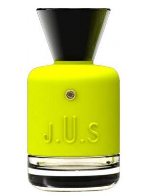 Gingerlise J.U.S Parfums für Frauen und Männer