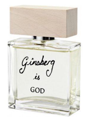 Ginsberg is God Bella Freud für Frauen und Männer
