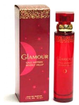 Glamour Gale Hayman für Frauen