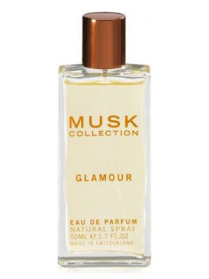 Glamour Musk Collection für Frauen