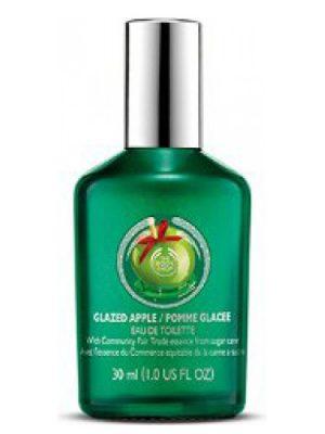 Glazed Apple The Body Shop für Frauen