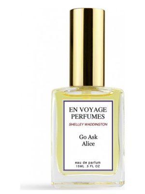Go Ask Alice En Voyage Perfumes für Frauen und Männer