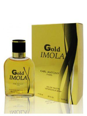 Gold Imola 10th Avenue Karl Antony für Männer