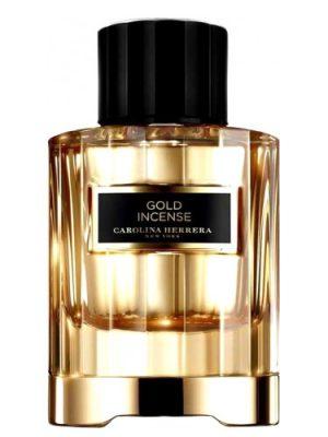 Gold Incense Carolina Herrera für Frauen und Männer