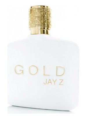 Gold Jay Z für Männer