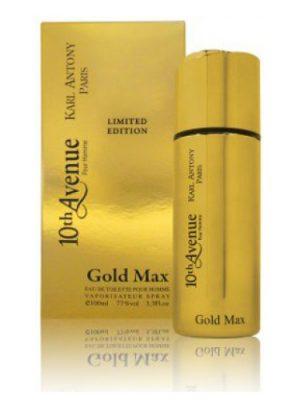 Gold Max 10th Avenue Karl Antony für Männer
