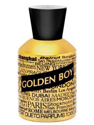 Golden Boy Dueto Parfums für Frauen und Männer