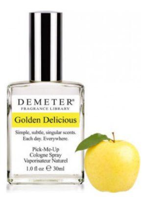 Golden Delicious Demeter Fragrance für Frauen und Männer