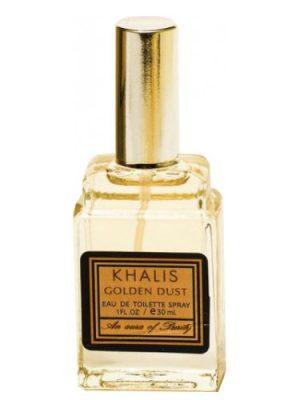 Golden Dust Khalis für Frauen und Männer