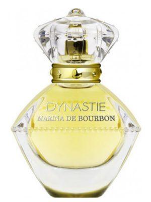Golden Dynastie Princesse Marina De Bourbon für Frauen