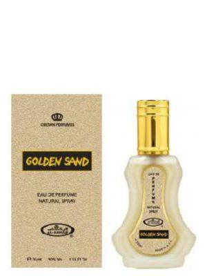 Golden Sand Al-Rehab für Frauen und Männer