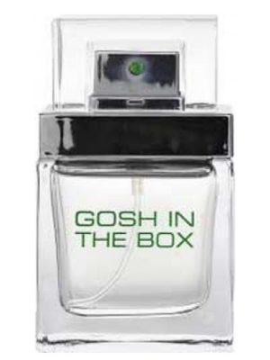 Gosh In The Box for Men Gosh für Männer